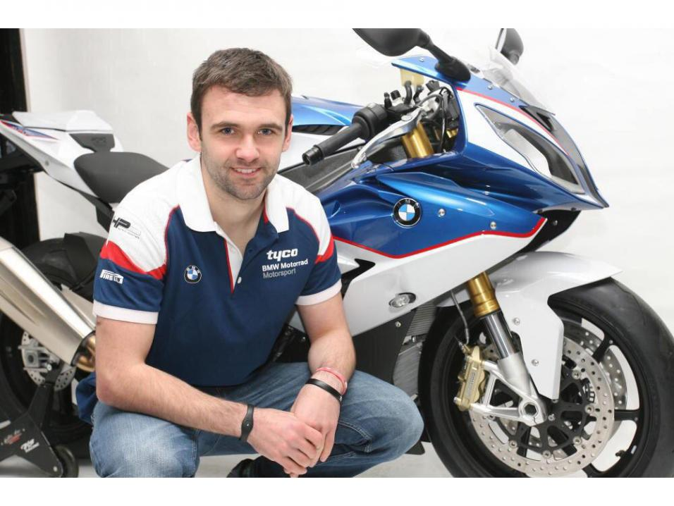 William Dunlop. R.I.P.
