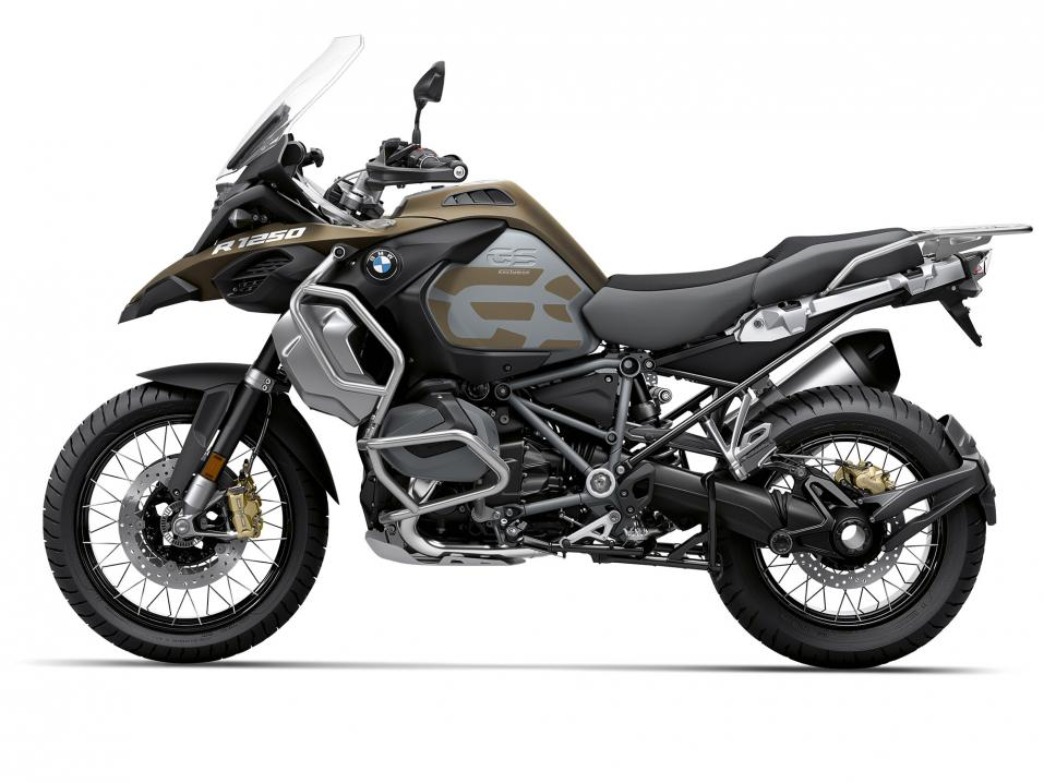 BMW R 1250 GS Adventure