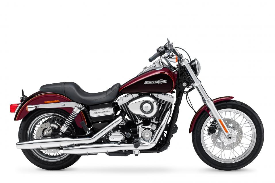 Model Year 2014, MY14, Model Year 14, 2014, Super Glide Custom, DYNA, INTERNATIONAL ONLY