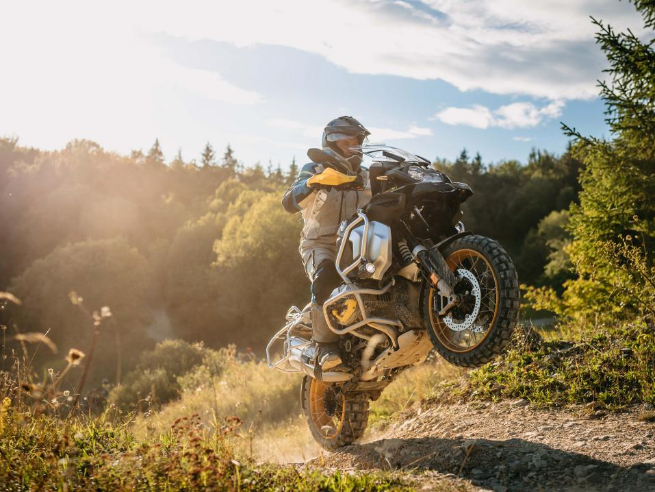 BMW RS 1250 GS Adventure