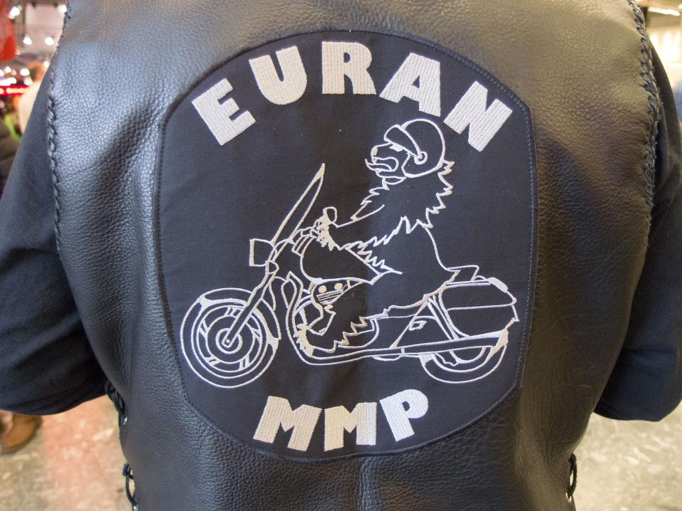 MP-Messut 2015: Euran MMP