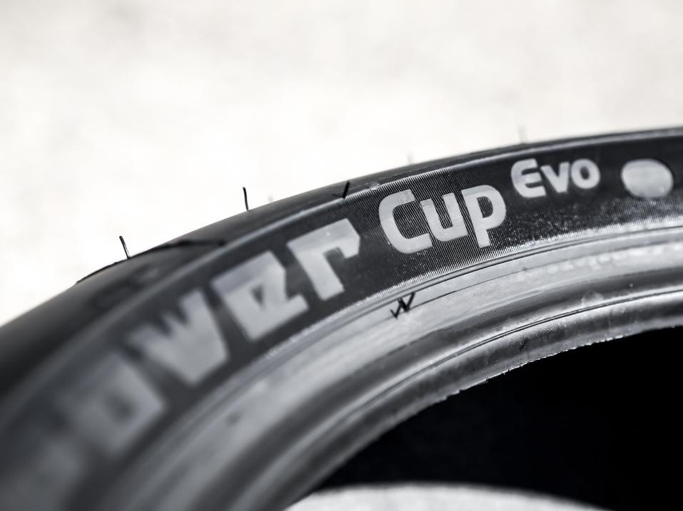 Michelin Super Sport Evo