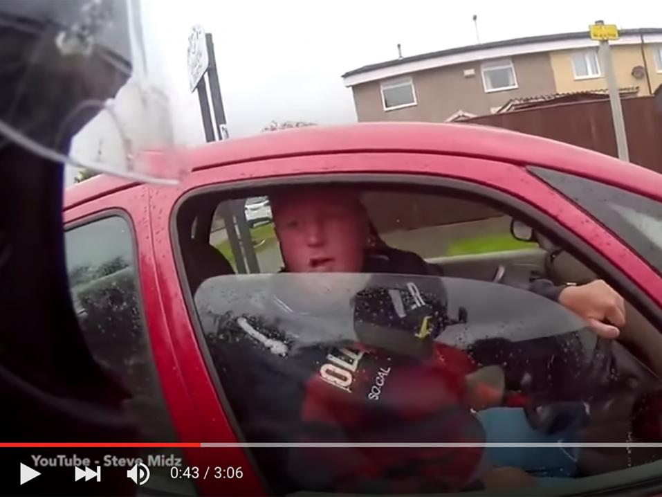 Olen Ronnie Pickering.