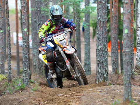 Cross Country: Lehto ja Salin ratkaisevat Suomen mestaruuden Säkylässä | Uutiset | Motouutiset