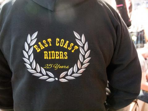 East Cost Riders