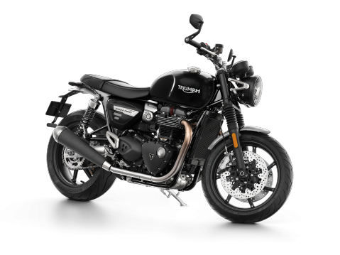 Triumph Speed Twin 1200 vm 2019.