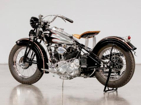 Crocker Big Tank vm 1939.