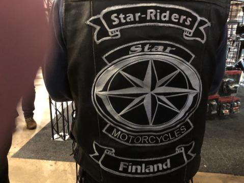 Star-Riders Finland
