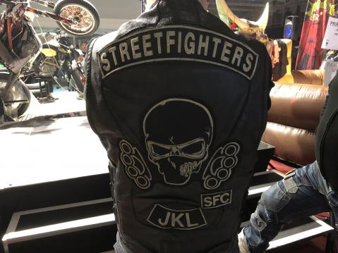 Streetfighters SFC