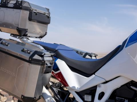 20YM Africa Twin Adventure Sports Seat