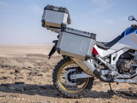 20YM Africa Twin Adventure Sports Pannier