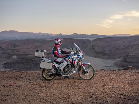 20YM Africa Twin Adventure Sports