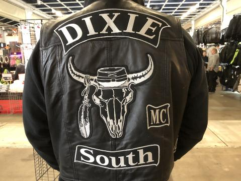 Dixie MC South
