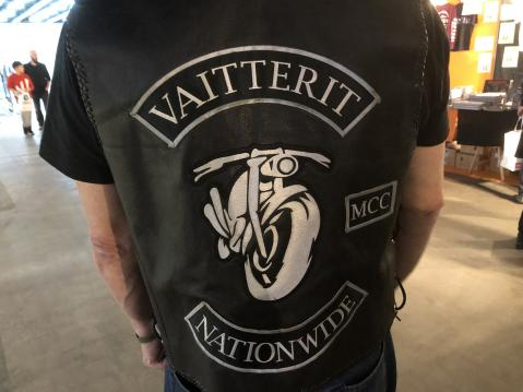 Vaitterit MCC, Nationwide.