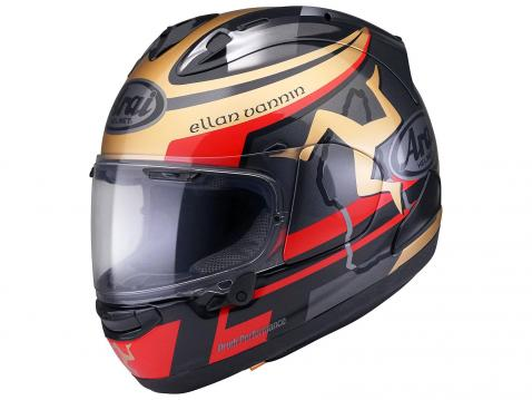 2020 Isle of Man TT Limited Edition Arai RX-7V