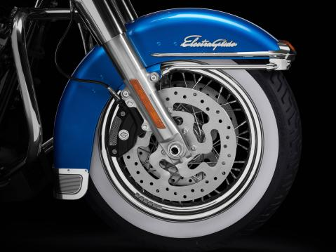 2021 Limited edition Icons Collection: Harley-Davidson Electra Glide Revival.