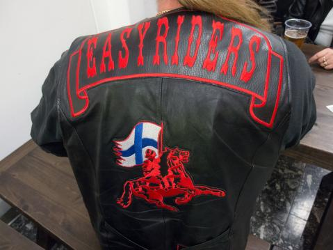 MP-Messut 2015: Easy Riders