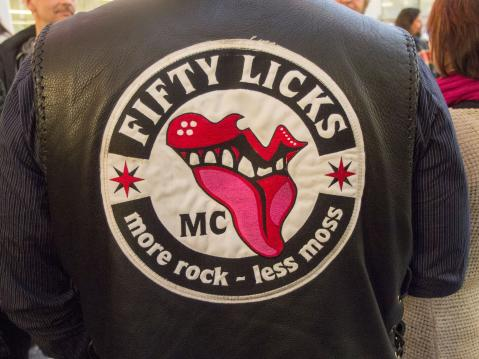 MP-Messut 2015: Fifty licks