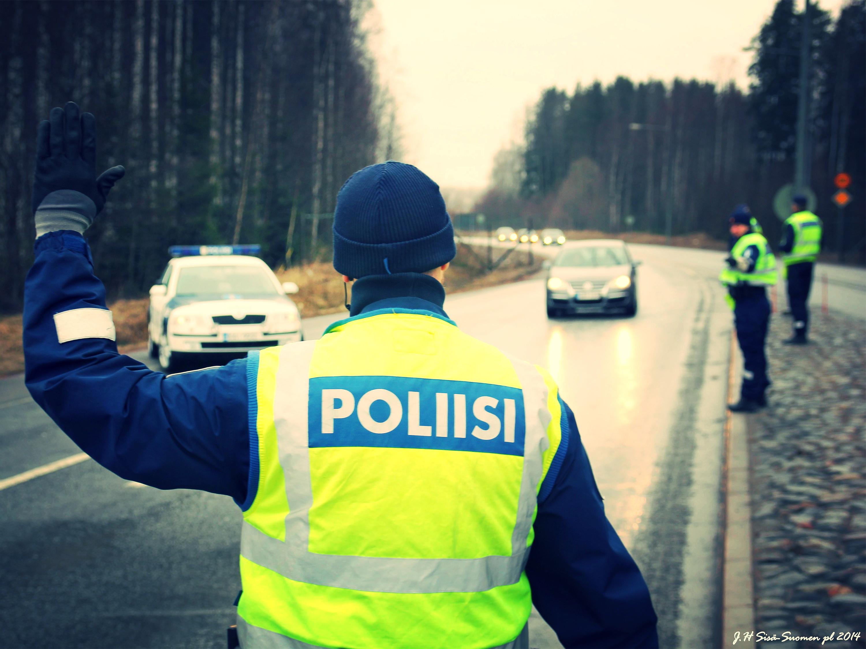 Poliisilta terveisiä: Mitä rattijuopumus on? | Uutiset | Motouutiset