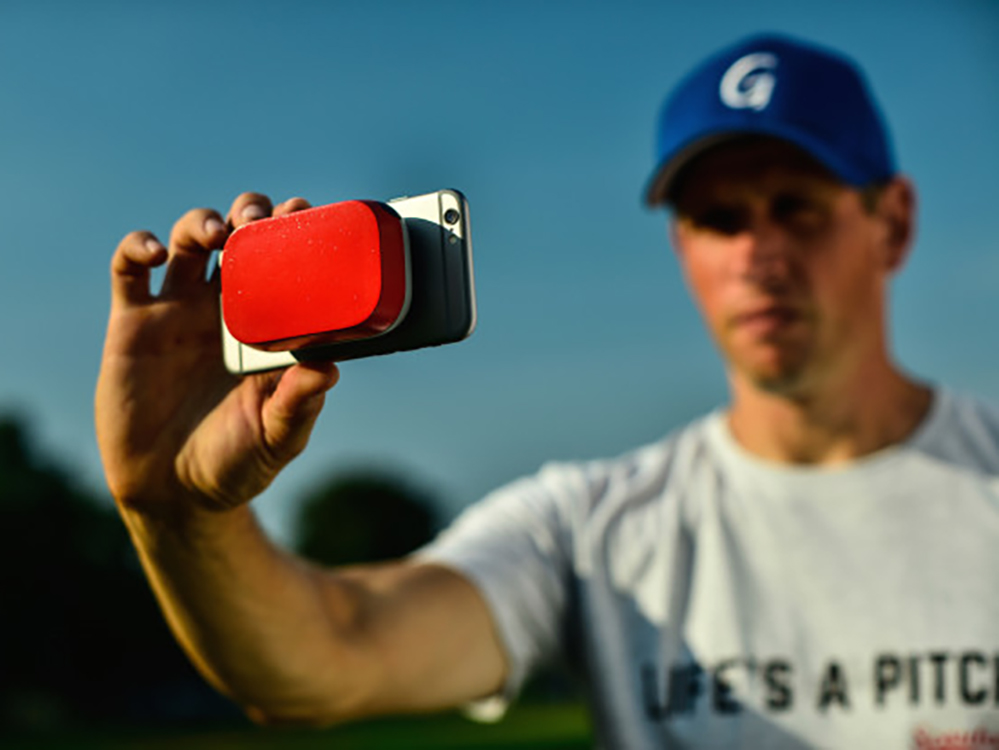 Scoutee - tee matkapuhelimestasi nopeustutka! | Uutiset | Motouutiset