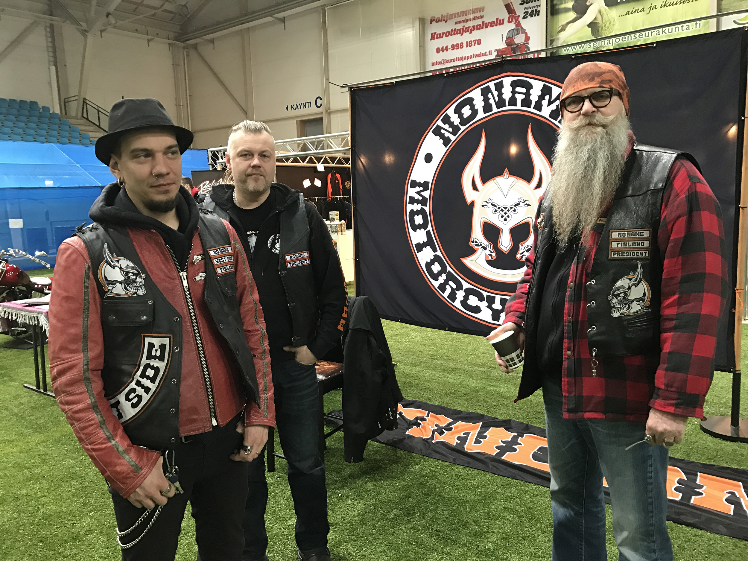 Hells Angels Mc Finland