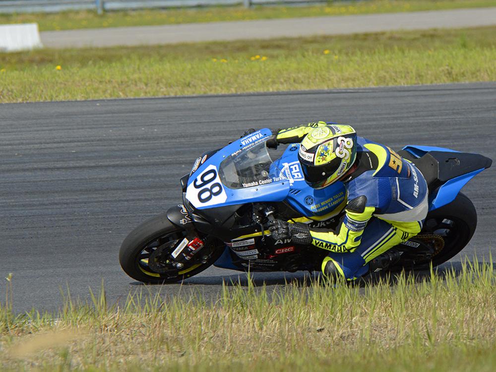 Korpiaho Racing